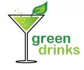 Green Drinks es un movimiento verde internacional que se celebra en más de 600 ciudades de todo el mundo