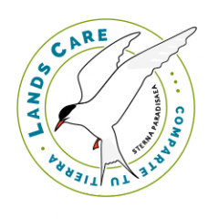Logotipo Lands Care