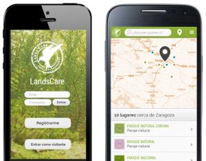Lands Care