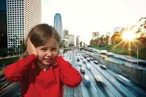 El estudio ha relacionado por primera vez el aumento de la mortalidad por enfermedades respiratorias con el ruido ambiental.