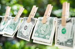 dinero-tendido