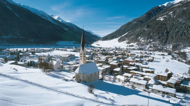 Zernez, el pueblo que aspira a la emisión neutra de CO2