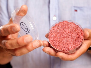 """Carne """"cultivada"""" en laboratorio"""