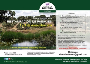 Vivencia_Dehesa_Curso-restauracion-de-paisajes