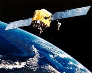 SateliteNASAgps