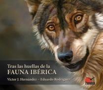 Portada tras la huella de la fauna iberica