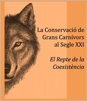 La conservación de los grandes carnívoros del S.XXI