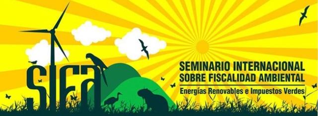 Seminario Fiscalidad Ambiental