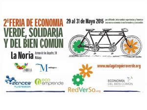 II Feria de economía solidaria, verde y del bien común
