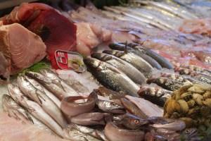 ¿sabes de dónde procede el pescado que consumes?